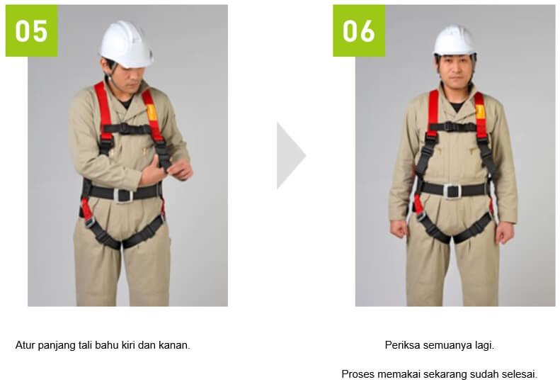 装着方法3